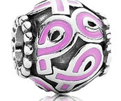 Pandora Charms that I Have / by Donna Puckett