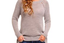 Fashion- sweaters, cardigans
