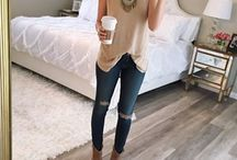 Spring Outfits / Spring outfit ideas