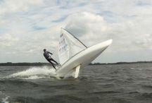 Sailing / Vela