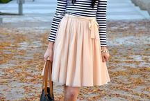 Stripes Outfits