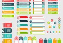 Inspirations: Infographics