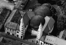 ARCH_Imre Makovecz, Węgry