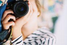 Camera fever / by Praew'wa Tatniyom