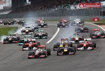 Nessun problema per il Gran Premio di Germania 2013