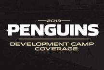 Pittsburgh Penguins 2013 Development Camp