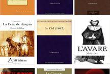 Francouzské knihy
