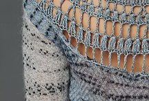 Crochet clothing / by Molly Jackson