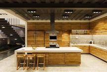 Design kjøkken