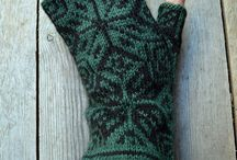 gloves of all sorts