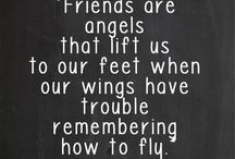 quotes / by Aaliyah Hurtado