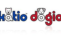 Katio & Dogio : Meet The Krew / Coming Soon -- Your Pet's Patio!