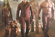 Guardians of the Galaxy! ❤