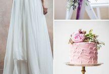 purpurová svatba