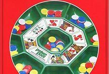 board games - m