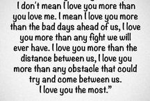 l love you quotes
