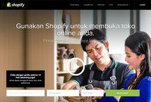 E-Commerce / Semua tentang penjelasan E-Commerce