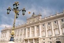 European Capital cities / Fabolous pictures of capital cities of Europe