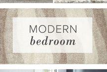 Bedrooms / by Caroline Kuby