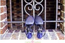 Wedding Ideas / by Christina Schroeder