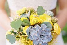 wedding inspirations / by Lexi Radomile