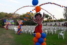 Feel Good Events / Get best in town events