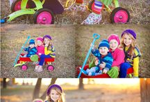 Photo Ideas / by Michelle Sargent