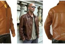 Bruce Willis / by Angel Jackets