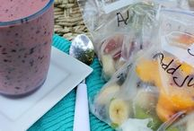 Recipes / Healthy Recipes for a Healthy Lifestyle