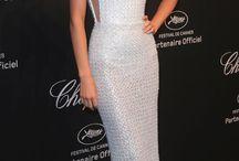 Cannes 2017 la mode de personnes connus