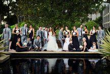 Poses- Bridal Party
