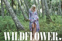 WILDFLOWER / by Spell & the Gypsy Collective