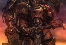 warhammer 40k generic