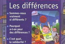 Handicap / Quand les livres pour enfants parlent du handicap