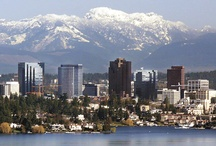 Valentine's in Bellevue / Looking for idea's for celebrating Valentine's Day in Bellevue? Here are a few we think are sure to impress! / by Visit Bellevue Washington