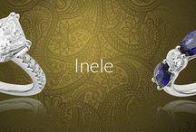 Un inel pentru toate anotimpurile, o piatra pentru fiecare ocazie / Un inel pentru toate anotimpurile, o piatra pentru fiecare ocazie, un accesoriu pentru orice tinuta vestimentara. Gama noastra variata de inele din aur alb, galben sau roz, simple sau cu piatra cubic zirconia, pot fi cumparate drept cadou la o aniversare, un simbol de pretuire a cuiva drag, sau un mod minunat de a-i arata unei persoane cat de mult o iubesti! http://www.bijuteriasafir.ro/inele-aur/