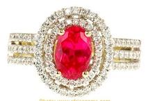 Jewelery I Like / by Debbie Foy