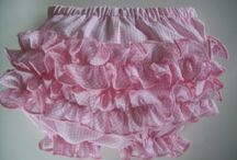 Clothing & Accessories - Bloomers, Diaper Covers & Underwear