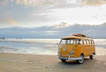 Travel in Style / Campervans & more