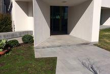 Hall IOM Viagrande / Design:  Studio FRA Architettura ed Eco-Innovazione Catania