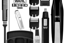 Cordless Hair Clippers / by JD_Sanders
