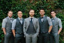 Wedding - Groomsmen