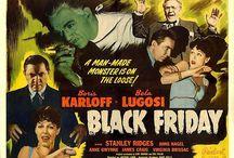 Movie Posters I Love - 1940's Edition / by Ryan Lieske