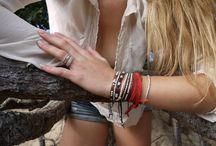 YUNA / Appréhendez la magie des symboles avec YUNA, une collection en Argent 925 féminine et intemporelle