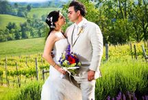 Vineyard Views to Say I Do! / Break taking views and great photo ideas!
