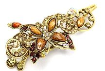 Gamine Basics: Accessories and Jewels