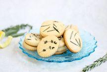 Kekse, Süßes