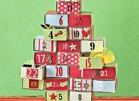 Christmas / by Marsha Barteski-Hoberg