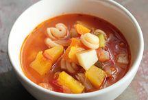 soup's up! / by Rachel DeHoff