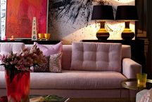 Interior Envy / by MaraMay Baca